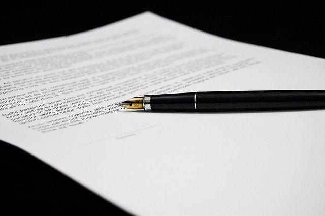 賃貸物件を借りる手続き 入居申込(本人確認)