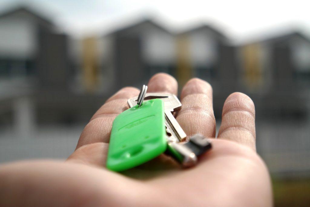 キャッシュバック賃貸で物件を探す方法